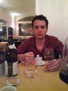 Wine and Espresso